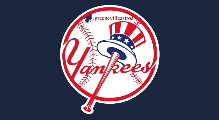 New York Yankees Juara Terbanyak MLB