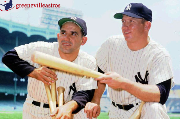 Legenda-Legenda di New York Yankees